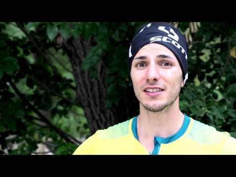 Frasassi SkyRace Trailer Official Video