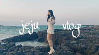 vlog | 제주 브이로그 ep.1 뚜벅이의 9박 10…