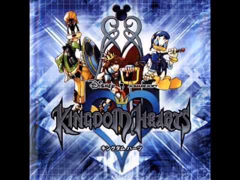 Kingdom Hearts Original Soundtrack (D2;T20) Hollow Bastion