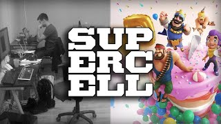 The History of Supercell Oy (2010 - 2020)