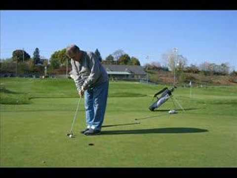 Button Hole Golf