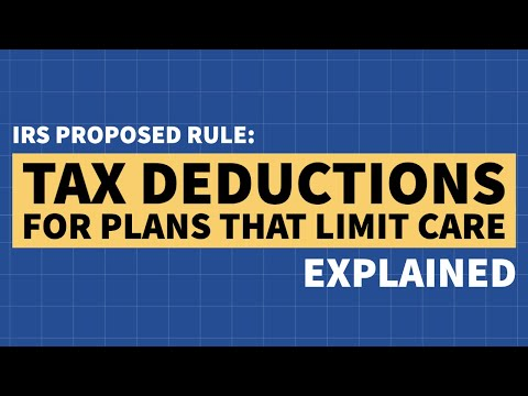 Expanded Medical Expense Tax Deduction Rule