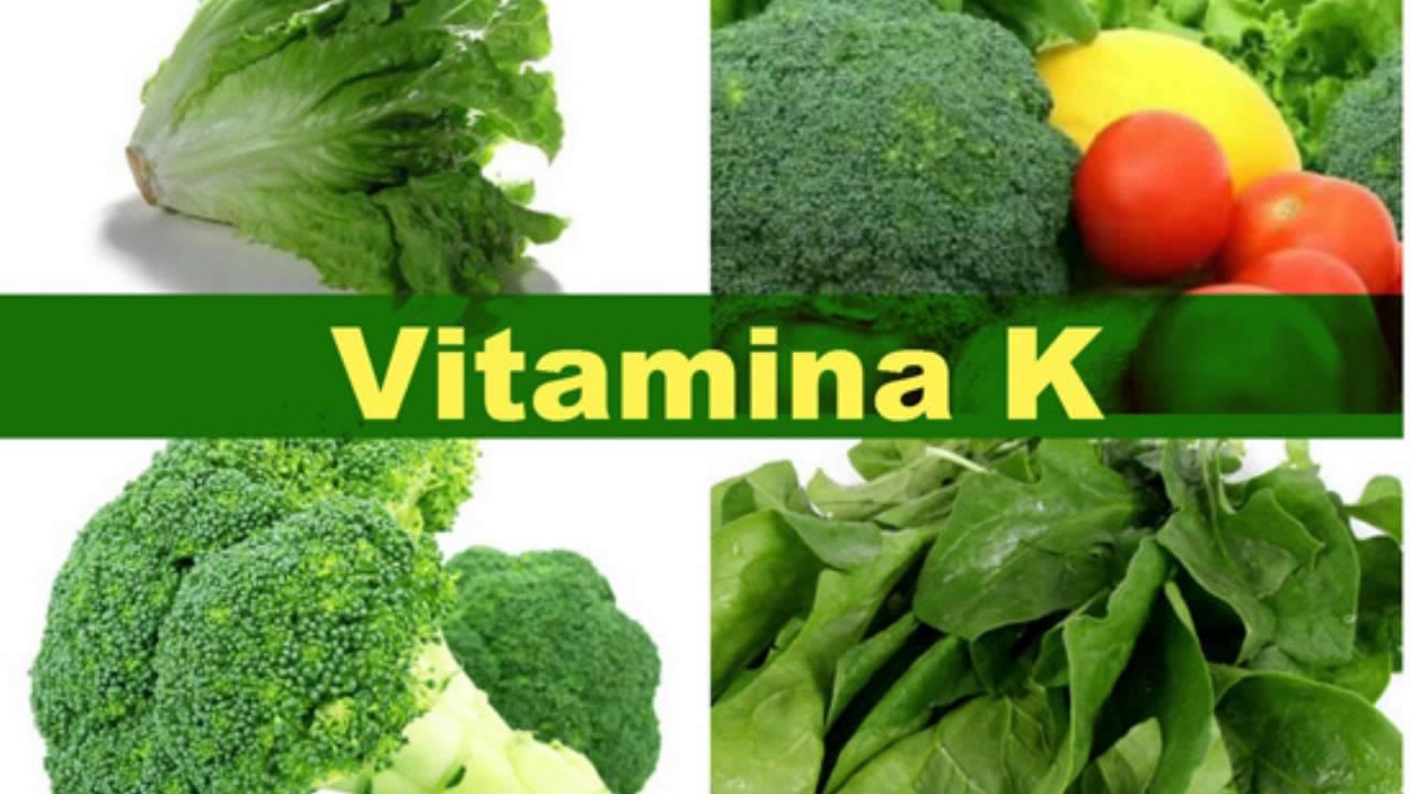 Alimentos ricos en vitamina k estos alimentos estan llenos de vitamina k en su composici n - Alimentos q contengan magnesio ...