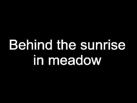 Milky Chance Stunner Lyrics
