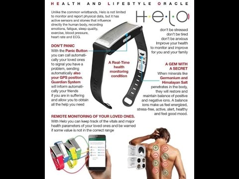 How to buy world Hello health device