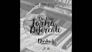 Darkiel - De Una Forma Diferente (Prod JX y Mikey Tones)
