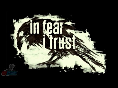 WAKING UP - In Fear I Trust Part 1 | Walkthrough Gameplay | PC Puzzle Game Let's Play