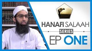40 Authentic Hadith - Complete Hanafi Salah - Ep 1: Combining Salah