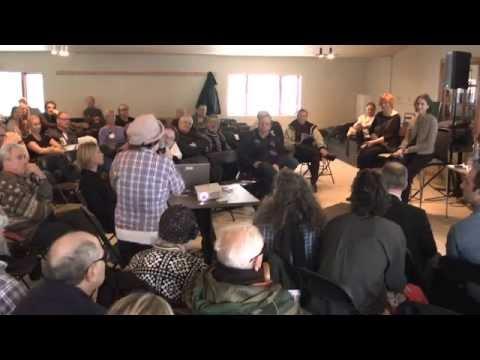 Séance d'information d'Hydro-Québec du 6 décembre 2014 - Partie 3