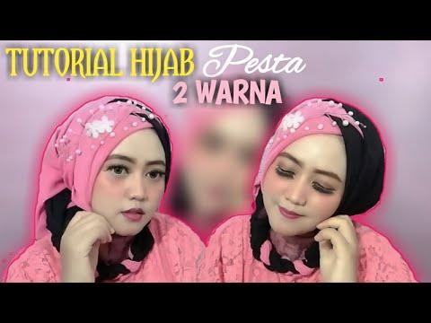 Hi there! Aku harap kalian suka sama tutorial cara pakai hijab bawal segi empat nya dan kalian juga bisa coba pakai buat kuliah,....