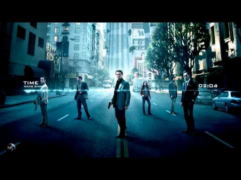 Hans Zimmer - Time  [Inception]