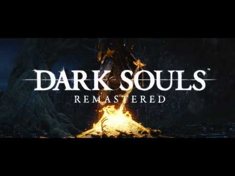 Dark Souls Remastered - Трейлер переиздания | Bandai Namco
