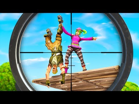 FORTNITE FAILS & Epic Wins! #25 (Fortnite Battle Royale Funny Moments)