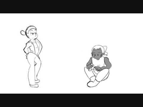 [WIP] Burnt Rice Meme (Wolf 359)