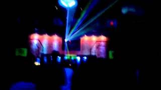 Venecia 21-7-2012 Jas Van Houten & The Freak Din dah