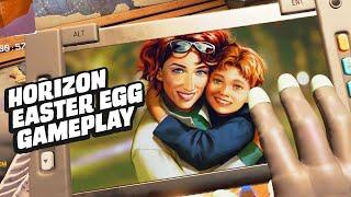 Apex Legends Horizon Time Travel Easter Egg Teasers Gameplay