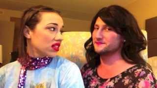 COMMON WHITE GIRL TAG! (w/ Soundly Awake & Miranda)