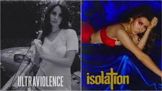 Miami Kilos - Lana Del Rey x Kali Uchis (Mashup)
