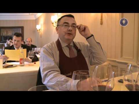 FR Petrus, Cheval Blanc et...