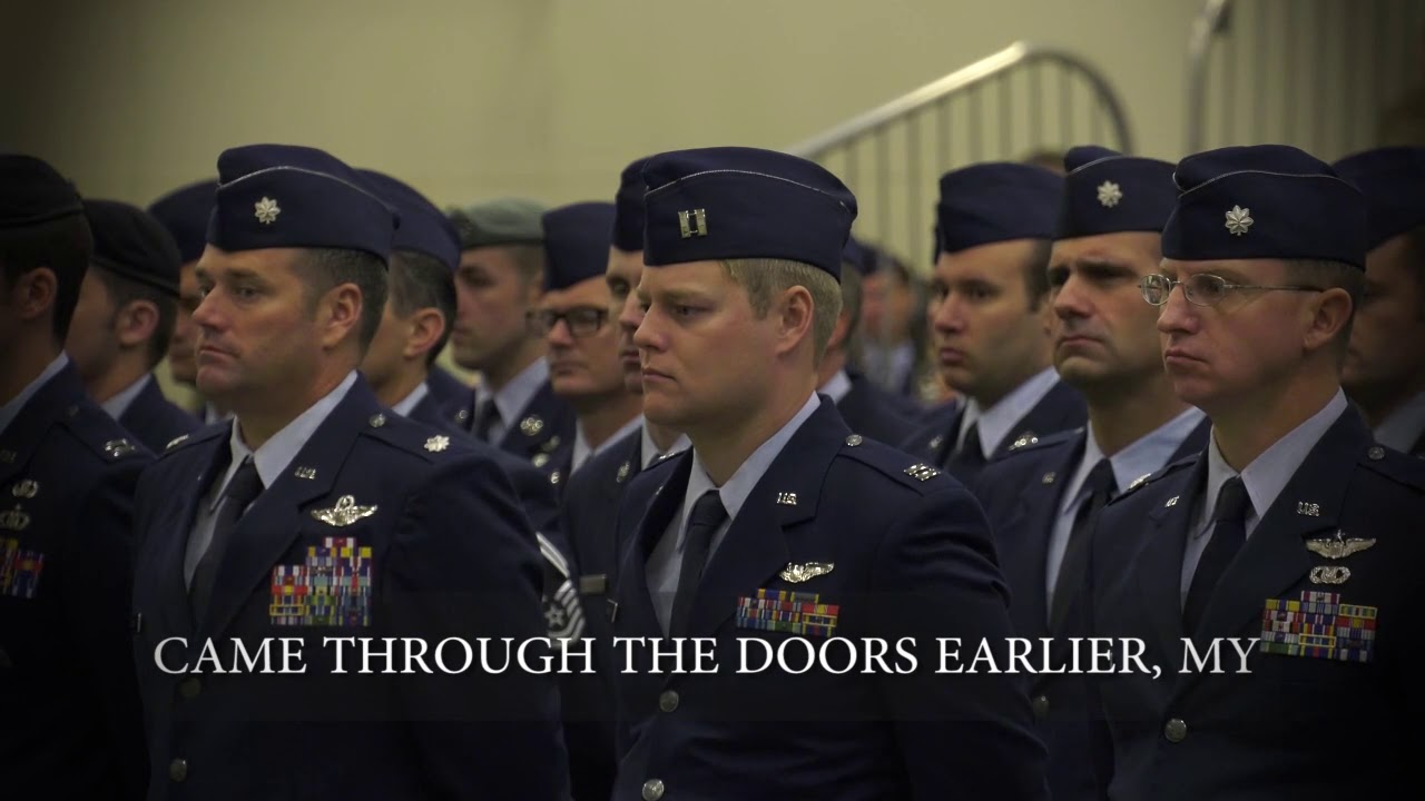 This video covers what the AFSOC commander expects when he sees a Brown Beret, Combat Aviation Advisor.