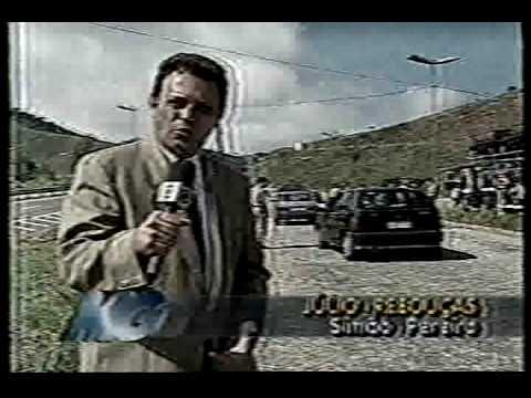 MGTV de BH em 1996