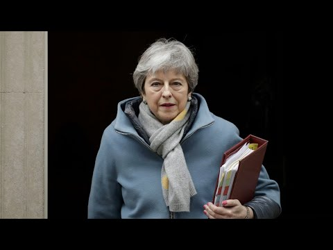 Watch Live: Theresa May makes Brexit statement Mp3