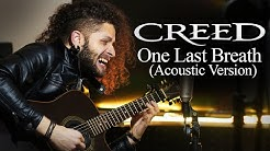 MARCELO CARVALHO | CREED | ONE LAST BREATH | Acoustic Version