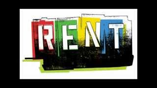 RENT - Take Me Or Leave Me (Instrumental)