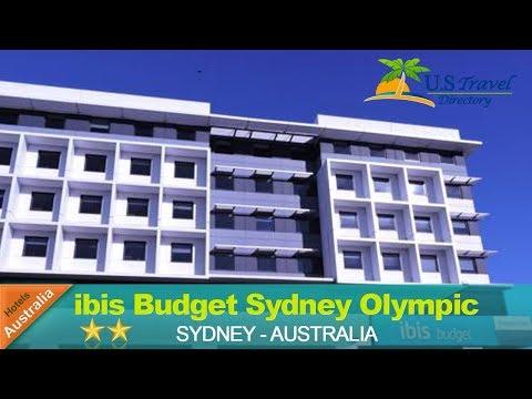 Ibis Budget Sydney Olympic Park - Sydney Hotels, Australia