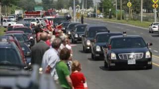 highway of heroes tribute