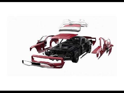 Top Speed For 2015 Corvette - EQUUS BASS 770, Assembly Overview.