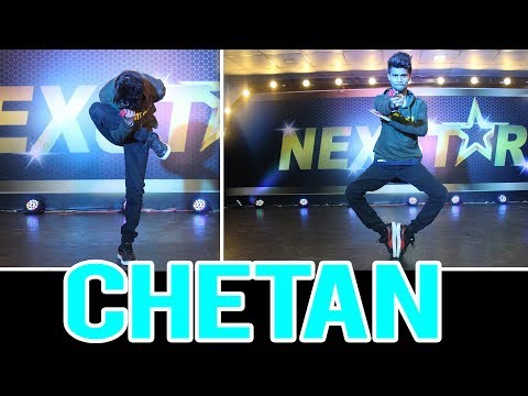NEXSTAR | CHETAN | ADULT DIVISON | MUMBAI AUDITIONS