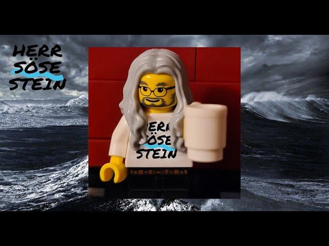 Lego®, Qman, Steingemachtes und wir.  Beef in der Community?