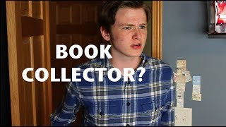 BOOK COLLECTOR Thumbnail