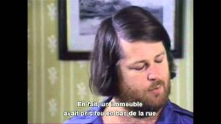 Brian Wilson Talks About Smile