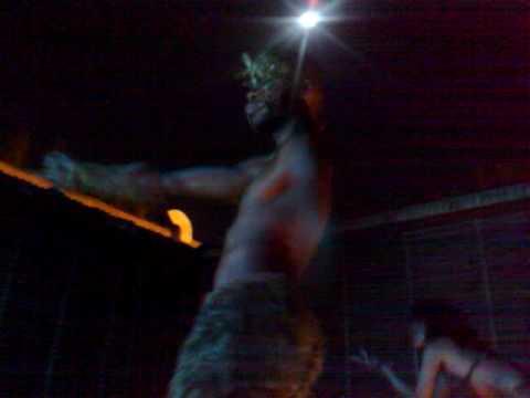 Lennox Douglas Party at Etniko 27th March '10