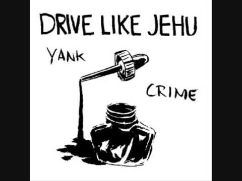 Drive Like Jehu - Here Come The Rome Plows