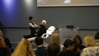 Norway Masterclass 2014 - Dr Kieren Bong Masterclass Advanced Dermal Fillers Techniques Thumbnail
