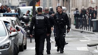 DIREKTE: Gisselsituasjon i Paris