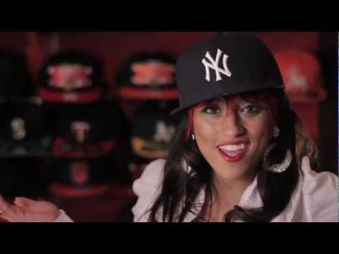 Mizz Lady RED - Rack City Remix [User Submitted]