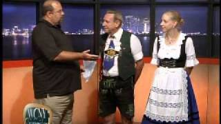Wcny Connected - The Great Syracuse Oktoberfest