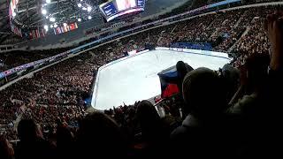 Сенсация София Самодурова покорила всех Чемпионат Европы 2019 произвольная программа 140 96 1