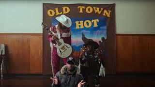 Lil Nas X, Billy Ray Cyrus, Big Shaq - Old Town Road X Mans Not Hot - (Mashup)