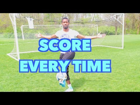 HOW TO SCORE EVERY TIME - TOP 3 ACCURACY DRILLS