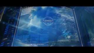 HALO 5 Guardians Opening Cinematic Trailer HD xbox one