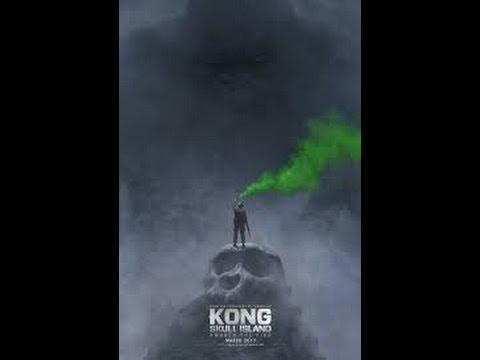 Официальный Трейлер к фильму «Конг: Остров Черепа» 2016 смотреть онлайн