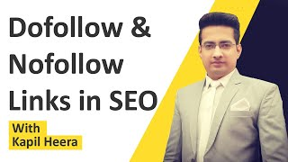 What are Dofollow and Nofollow Backlinks in SEO (Hindi)?