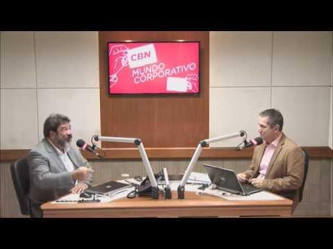 CBN - Mundo Corporativo: Entrevista com Mário Sérgio Cortella