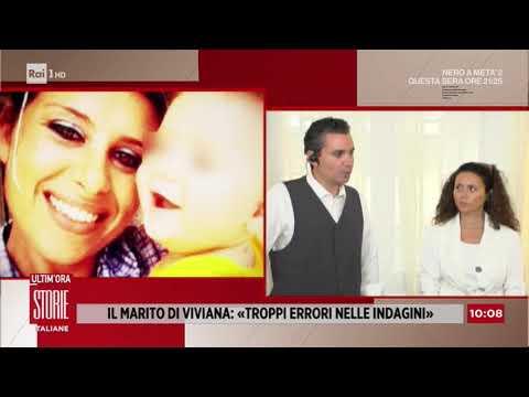 Continua il mistero sulla morte di Viviana e Gioele - Storie italiane 17/09/2020