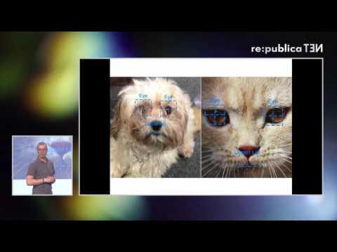 re:publica 2016 – John Fass: Designing Humanity on YouTube